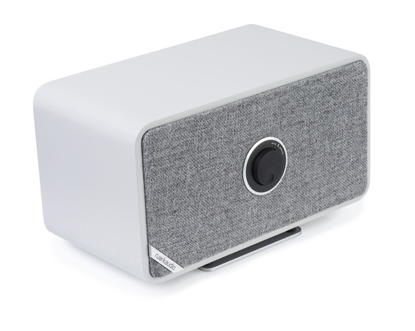 Ruark Audio MRX – THE SLEEK WIRELESS SPEAKER DESIGNED FOR EASY USE